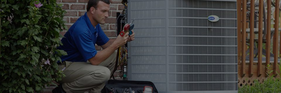 $59 Air Conditioner Checkup