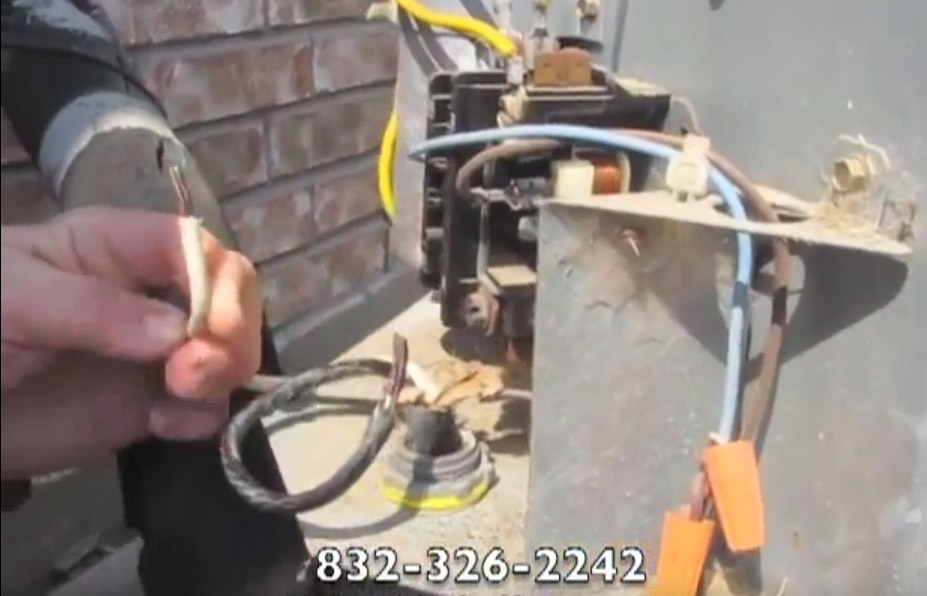 Video: Learn More About Air Conditioning Repair In The Woodlands Texas