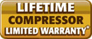 lifetime compressor warranty from goodman air conditioners