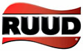 ruud ac products the woodlands texas